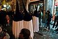 Semana Santa procession in Granada, Spain (6925797802).jpg