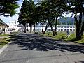 Semboku city Obonai elementary school.jpg