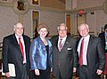 Senator Stabenow at the Farm Journal Forum (6472012757).jpg
