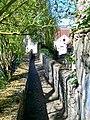 Senlis (Oise), passage des Carmes.jpg