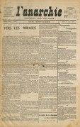 Serge - Vers les mirages, paru dans L'Anarchie, 9 mars 1911.djvu