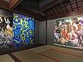 Setouchi Triennale -Teshima Yokoo House (豊島横尾館)横尾忠則-永山裕子 DSCF3571.JPG