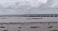 Severn Beach MMB 27 Second Severn Crossing.jpg