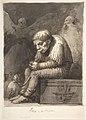 "Shackled to His Treasure (""Preso á su tesoro"") MET DP800056.jpg"