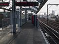 Shadwell DLR stn look west2.JPG