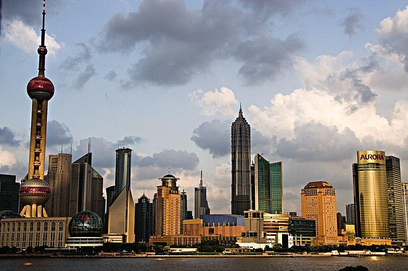 China tercer destino turistico mundial