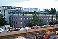 Shapoorji Pallonji Engineering And Construction building in Hyderabad.jpg
