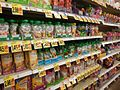 Shelves of Toddler Foods at Kroger.JPG