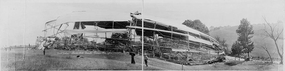 Shenandoah Disaster
