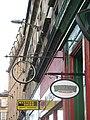 Shop signs, South Clerk Street - geograph.org.uk - 958761.jpg