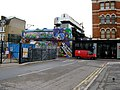 Shoreditch, Remains of old viaduct - geograph.org.uk - 1692293.jpg