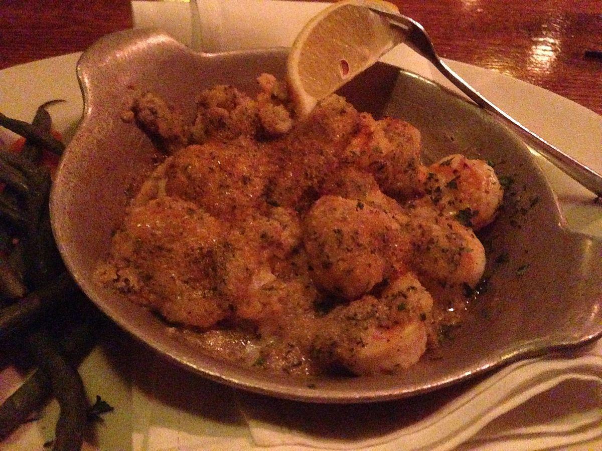 Shrimp Dejonghe Recipe Food Network