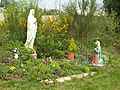 Shrine at the Holy Redeemer Catholic Church - geograph.org.uk - 401573.jpg