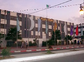 Béjaïa Province