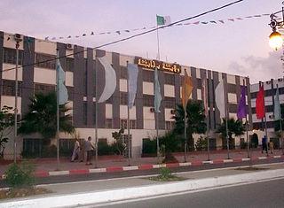 Bejaia Province Province in Algeria