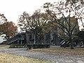 Side view of Ichimura Memorial Gymnasium.jpg