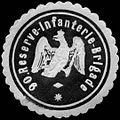 Siegelmarke 90. Reserve - Infanterie - Brigade W0238358.jpg