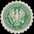 Siegelmarke K. Meliorations-Bauamt Koblenz W0383951.jpg