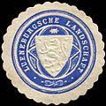 Siegelmarke Lueneburgische Landschaft W0260177.jpg