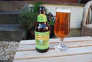 Sierra Nevada Brewing Company - Sierra Nevada Pale Ale