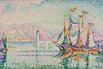 Signac Antibes - Morning.jpg