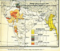 Sikhs buddhists jains percent1909.jpg