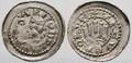 Silberpfennig von Arnold I. von Valcourt, Erzbischof von Trier.png