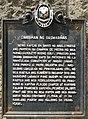 Simbahan ng Dasmariñas historical marker.jpg