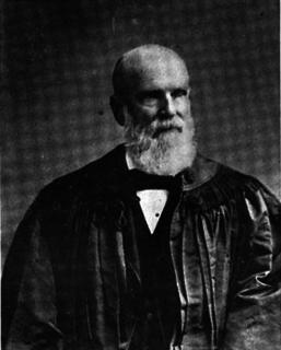 Charles Henry Simonton American judge