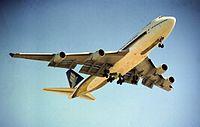 9V-SMC - A359 - Singapore Airlines