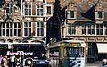 Sint-Veerleplein,Ghent. PCC Tram no 11, route 10, 1994 - Flickr - sludgegulper.jpg