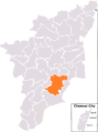 Sivaganga lok sabha constituency.png