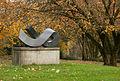 Skulptur Meteorit Gruga Park Essen 2013.jpg