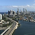 Skylines of Surfers Paradise, Queensland in January 2017.jpg