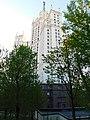 Skyscraper on Kotelnicheskaya Embankment (2019-04-28) 02.jpg