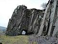 Slate Buttress - geograph.org.uk - 1302915.jpg
