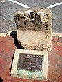 Slave Auction Block, Fredericksburg, Virginia - Stierch.jpg