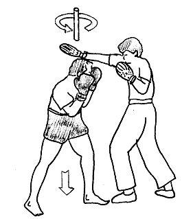 Bobbing (boxing)