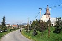 Slovakia Lipniky 6.JPG