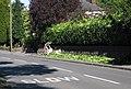 Slow hedge cutting^ - geograph.org.uk - 871420.jpg