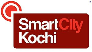 SmartCity, Kochi - Image: Smart City Kochi Logo