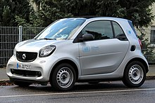 Car2go Wikipedia