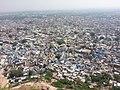 Sodagaran Mohalla, Jodhpur, Rajasthan 342001, India - panoramio.jpg