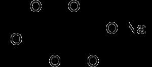 Monosodium tartrate - Image: Sodium tartrate