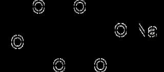 Monosodium tartrate chemical compound