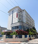 Sokcho Gyo-dong Post offices.JPG