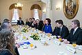 Solvita Āboltiņa tiekas ar Lietuvas Republikas Ministru prezidentu (8367674954).jpg