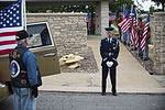 Son ensures Vietnam veteran is laid to rest 150522-F-BS505-124.jpg