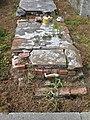 Sonic - St. Peter's Cemetery, New Iberia, Louisiana.jpg