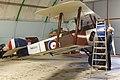Sopwith Camel F1 Replica N6377 G-BPOB (40624202840).jpg